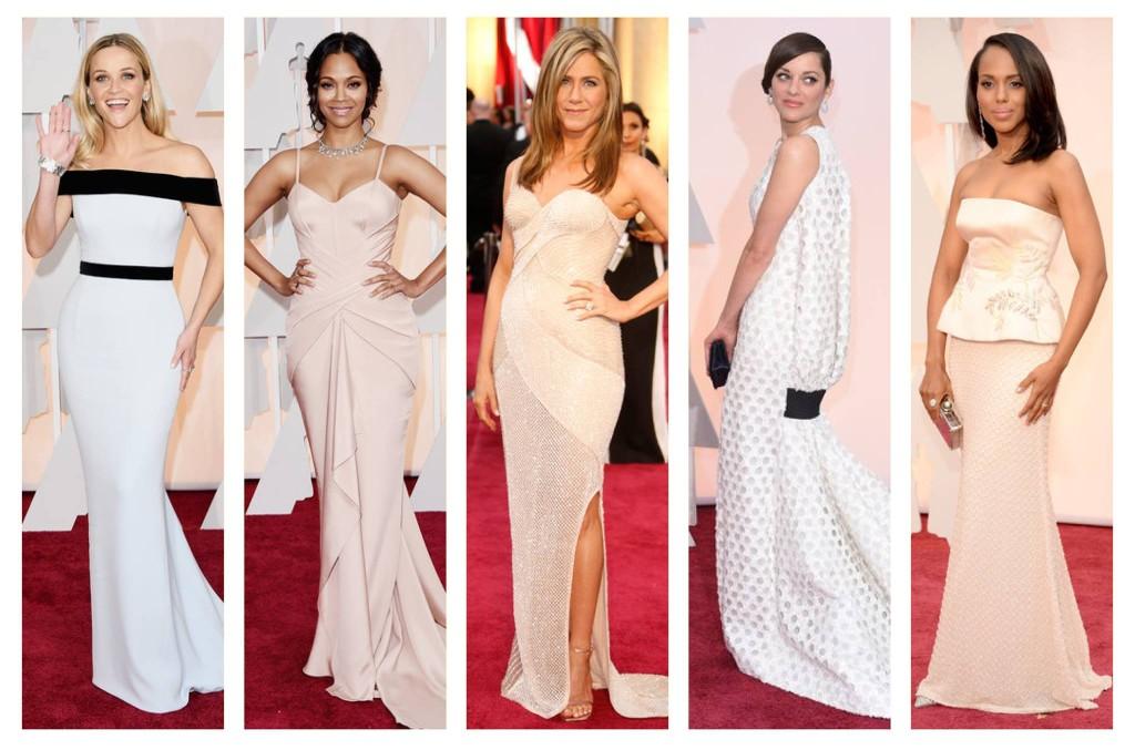Óscares vestidos2