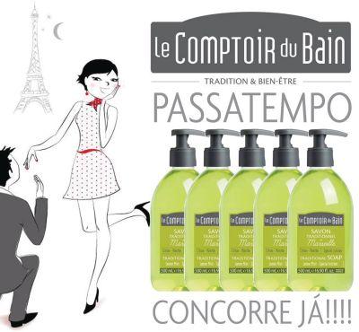 Passatempo - Girls- bangs