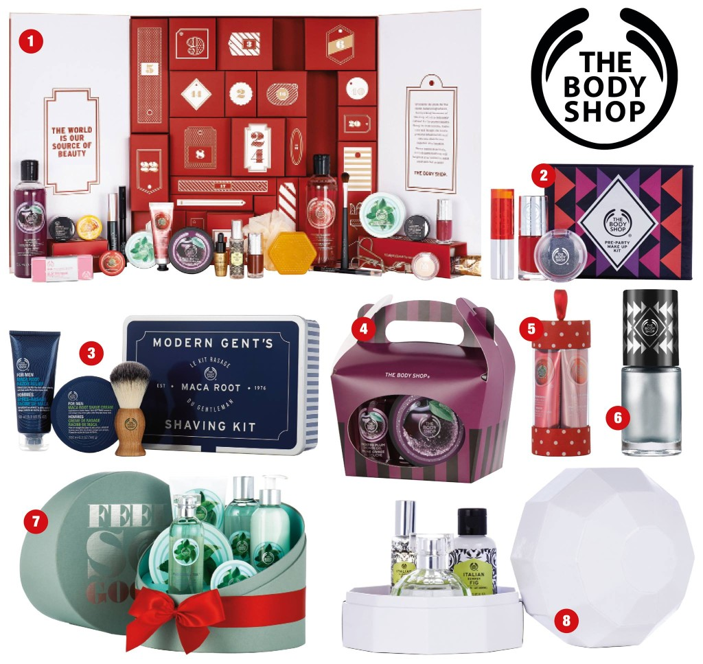 The Body Shop - Natal